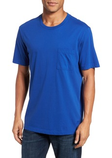 Vilebrequin Classic Fit Pocket T-Shirt