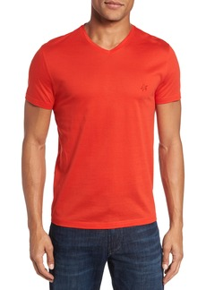 Vilebrequin Classic Fit V-Neck T-Shirt