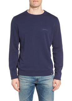 Vilebrequin Diagonal Logo Sweatshirt