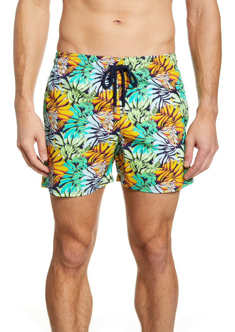 Vilebrequin Jungle Superflex Swim Trunks