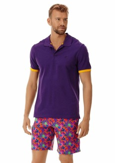 Vilebrequin Men's Cotton Pique Polo-XL