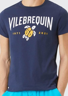 Vilebrequin Men's Logo T-Shirt