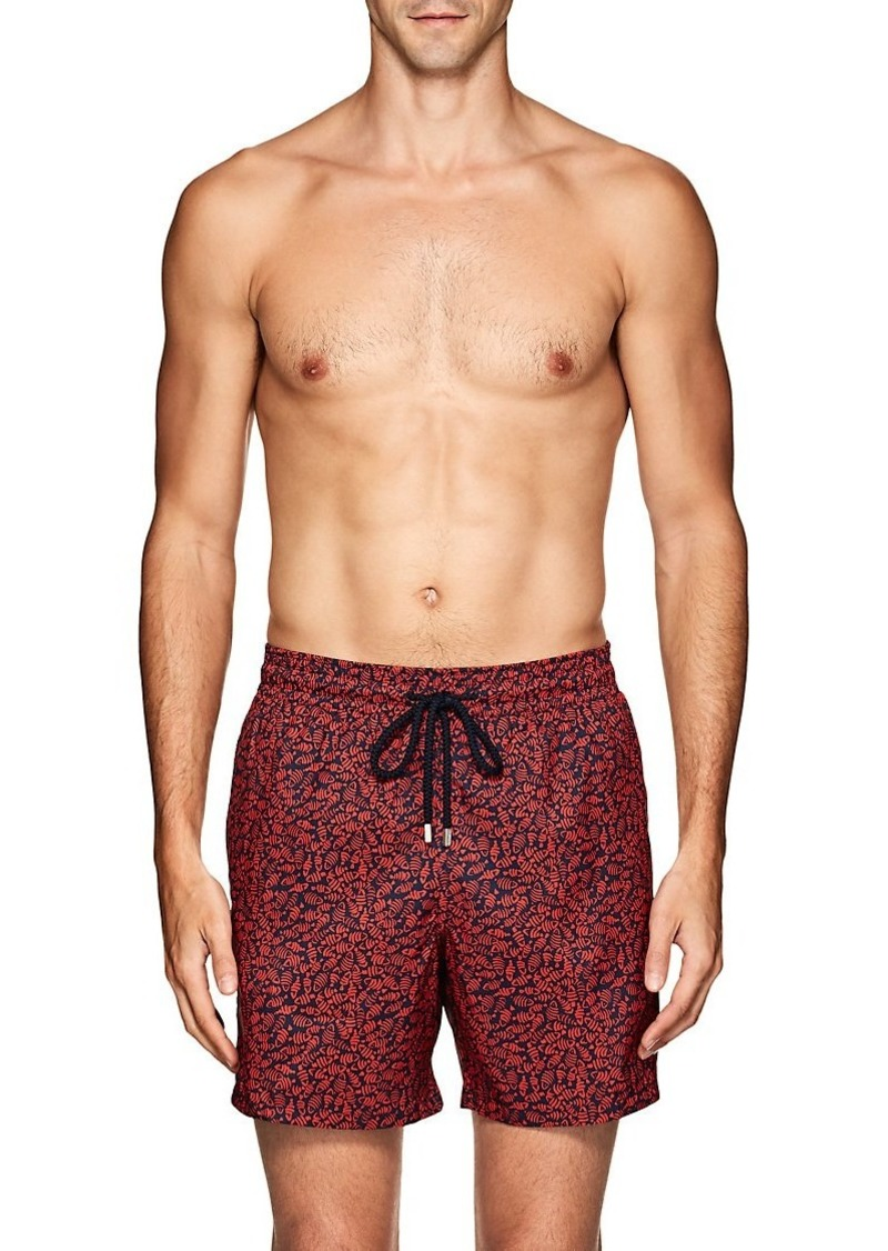 aaf0e20e3e Vilebrequin Vilebrequin Men's Mahina Fish-Print Swim Trunks | Swimwear