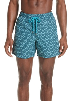 Vilebrequin Micro Ronde Turtle Swim Trunks