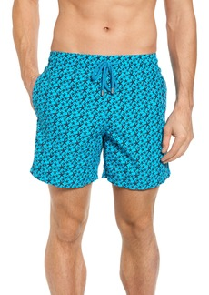 Vilebrequin Micro Starlets Swim Trunks