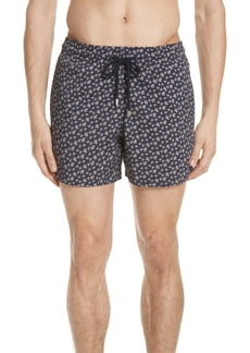 Vilebrequin Micro Turtle Superflex Swim Trunks