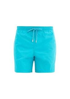 Vilebrequin Moorea aqua-reactive swim shorts