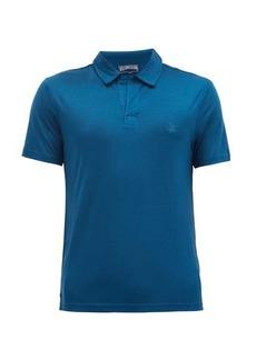 Vilebrequin Pirinol lyocell-jersey polo shirt