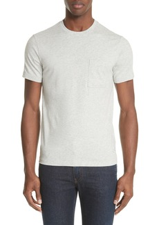 Vilebrequin Pocket Crewneck T-Shirt