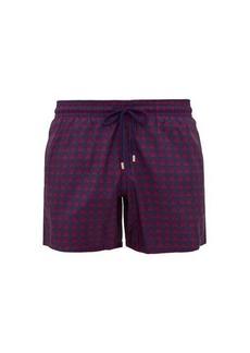 Vilebrequin Shell-print swim shorts