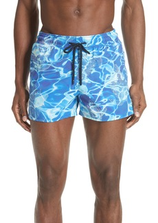 Vilebrequin Splash Swim Trunks