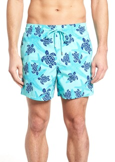 Vilebrequin Starlettes & Turtles Swim Trunks