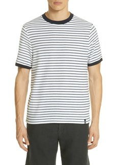 Vilebrequin Stripe Terry T-Shirt