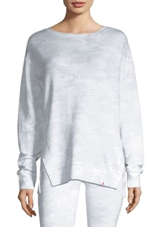 Vimmia Soothe Tie Back Pullover