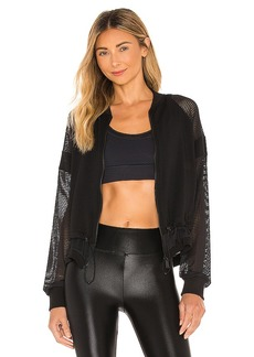 Vimmia Soothe Drift Bomber Jacket