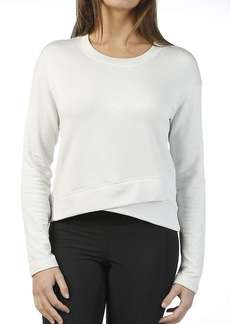 Vimmia Women's Soothe Cross Front Pullover Top
