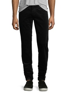 Vince 718 Slim Fit Corduroy Pants