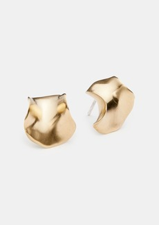 Vince 8.6.4 / Small Stud Earrings