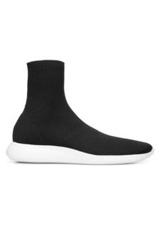 Vince Abbot Knit Sock Sneakers