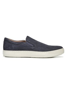 Vince Ace Snake Slip-On Sneakers