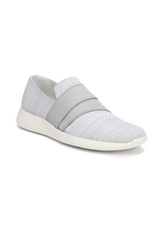 Vince Aston Knit Slip-On Sneakers