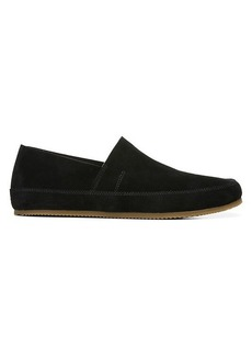 Vince Atlee Leather Slip-On Shoes