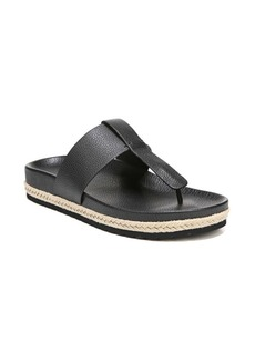 Vince Avani Leather Slides