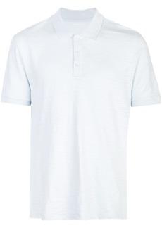 Vince basic polo shirt