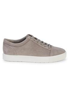 Vince Belford Suede Sneakers