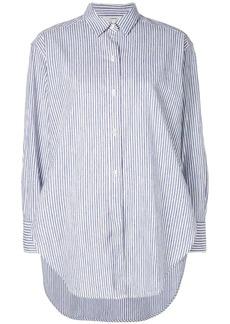 Vince boxy fit shirt