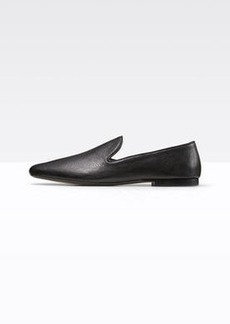 Vince Bray Leather Loafer