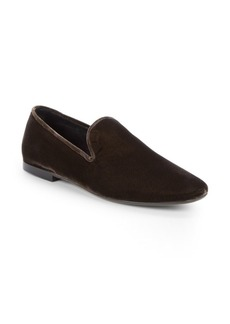 Vince Bray Suede Loafers