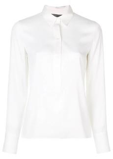 Vince buttoned blouse