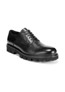 Vince Cadet Lug Sole Derby Shoes