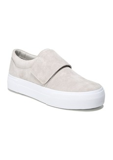 Vince Cage Suede Sneakers