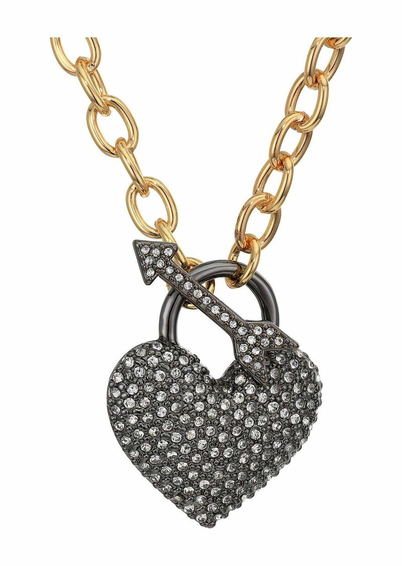 """Vince Camuto 18"""" Necklace"""