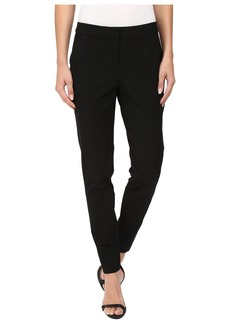 Vince Camuto 2 Way St Twill Curved Seam Pant