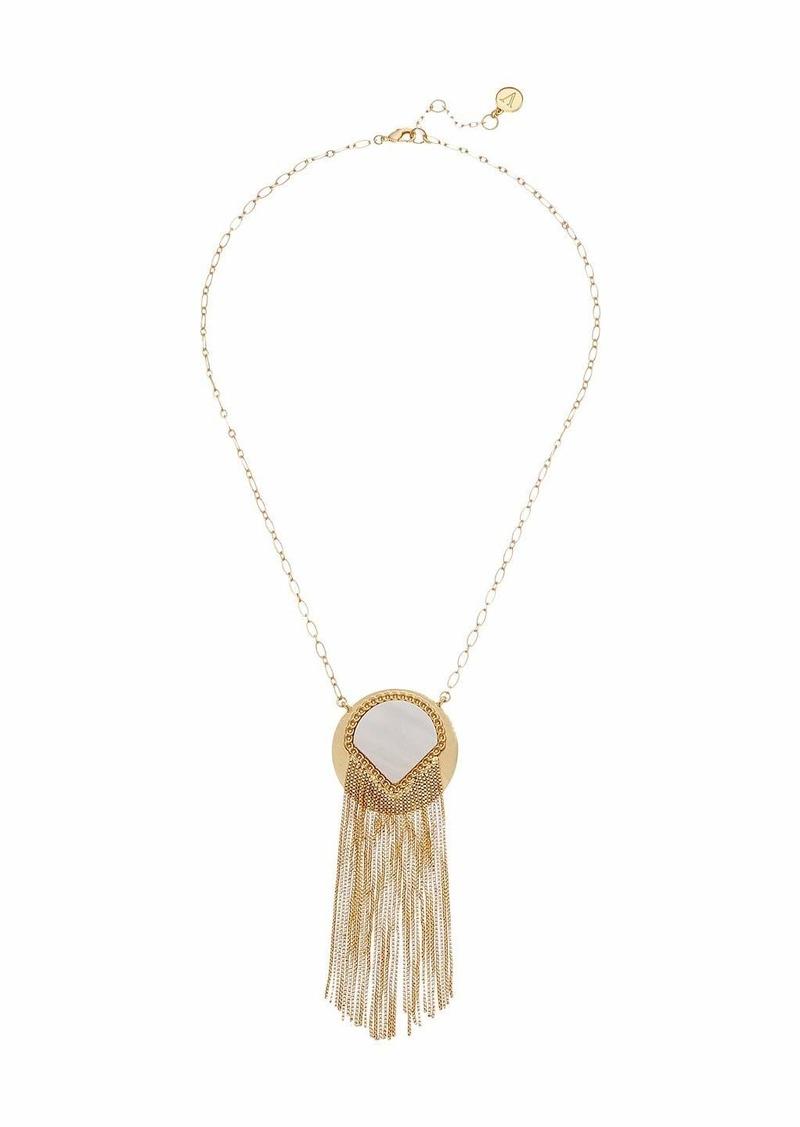 "Vince Camuto 20"" Tassel Pendant Necklace"