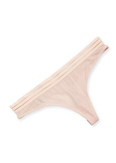 Vince Camuto Ariana Mesh Thong  Ballet Slipper