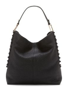 Vince Camuto Axmin Leather Hobo Bag