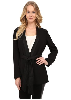 Vince Camuto Belted Kimono Jacket