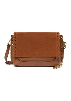 Vince Camuto Bren Leather Crossbody Bag