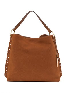 Vince Camuto Bren Leather Hobo Bag