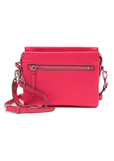 Vince Camuto Codec Leather Crossbody Bag