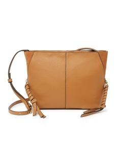 Vince Camuto Cory Leather Crossbody Bag