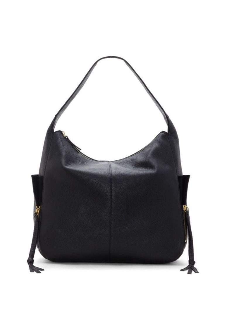 Vince Camuto Cory Leather Hobo