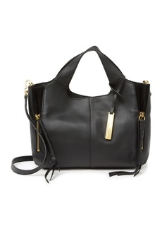 Vince Camuto Cory Leather Satchel