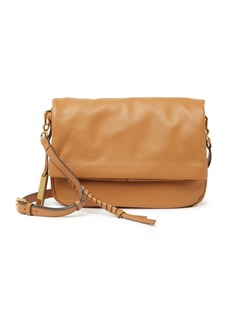 Vince Camuto Cory Leather Shoulder Bag