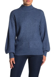 Vince Camuto Cozy Knit Sweater (Petite)