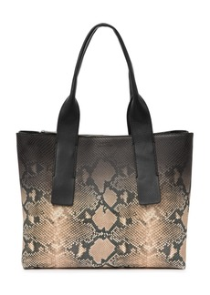 Vince Camuto Dee Leather Tote